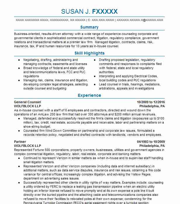 document review attorney resume sample attorney resumes livecareer