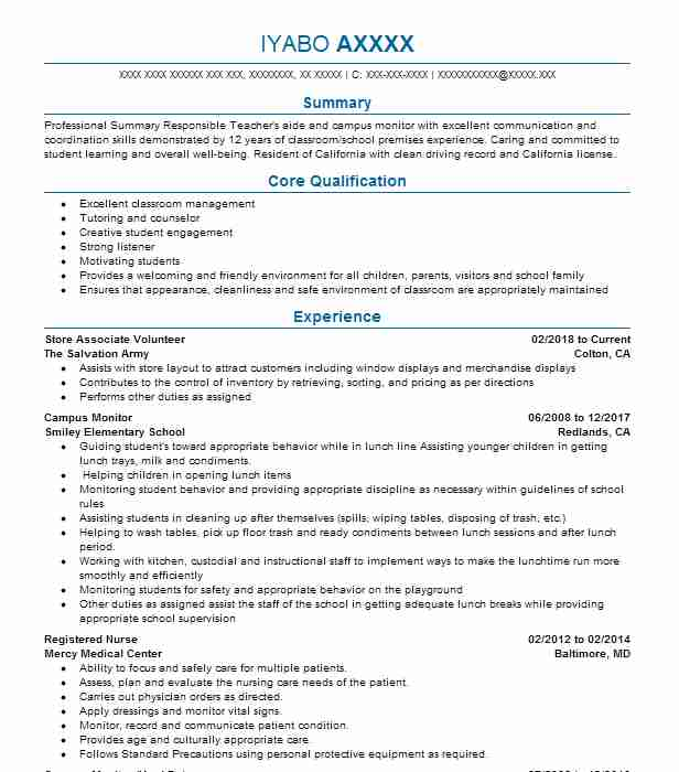 certified family nurse practitioner - Nurse Practitioner Resume