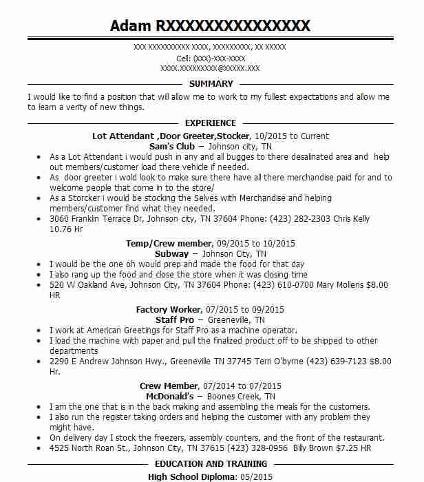 Find resume examples in limestone tn livecareer top limestone resumes m4hsunfo
