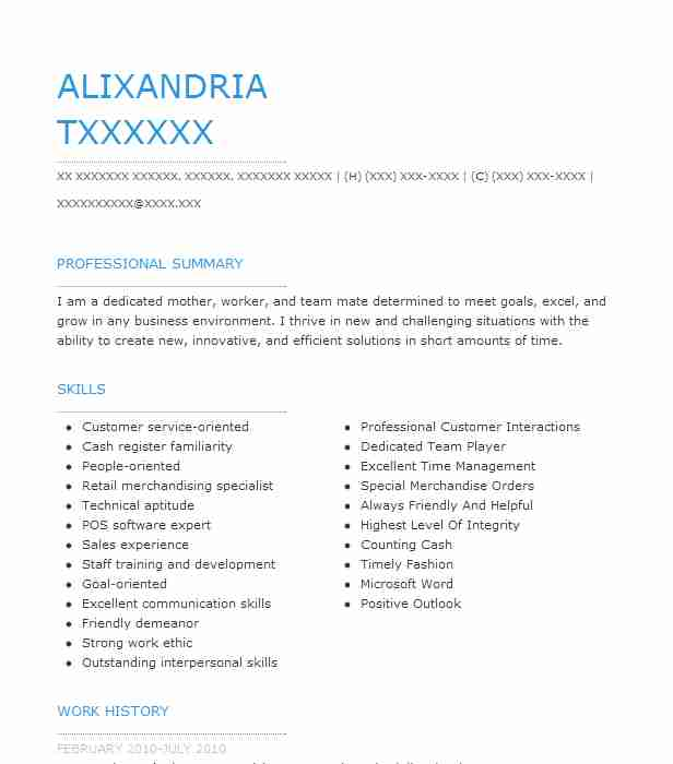 game advisor resume example gamestop
