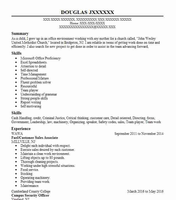 9 resumes matching office assistants resume samples in millville new jersey - High Proficiency In Microsoft Office