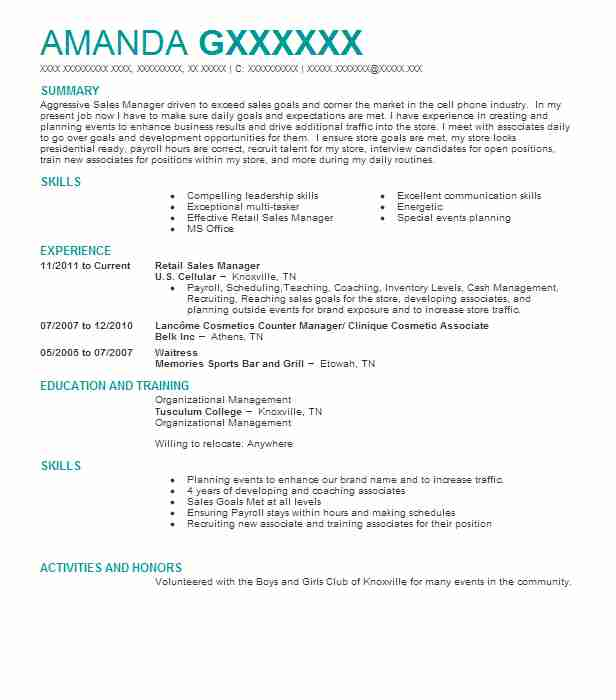 1124 resumes matching business banking sales representative resume samples in knoxville tennessee - Banking Sales Resume