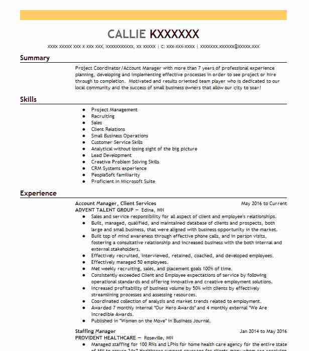 associate resume example boston consulting group