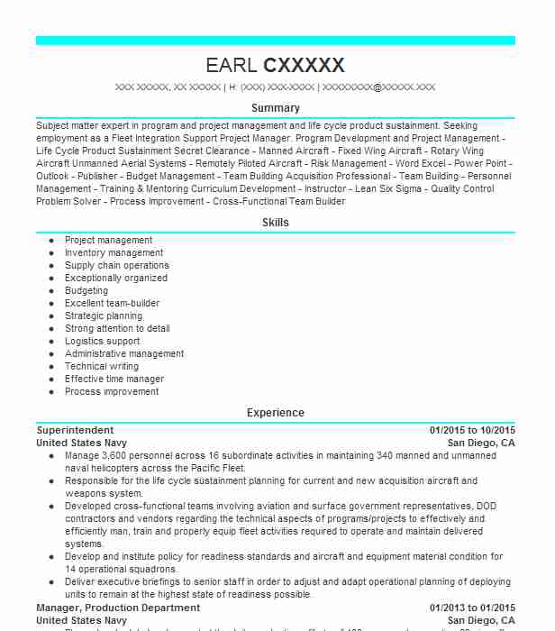 Owner And Operator Resume Example (Love Lawn Care) - Charlotte ...