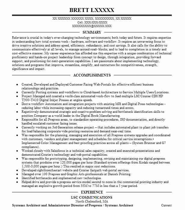 2 bods upgrade architect and administrator resume example