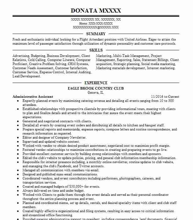 purchasing and procurement resume examples business resumes