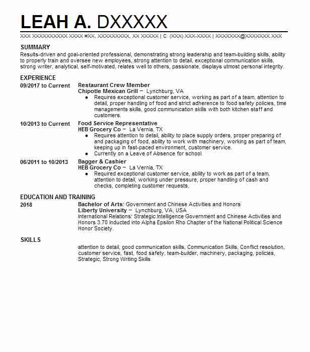 assistant operations officer resume example u s army mesquite
