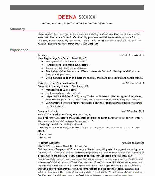 Eye-Grabbing Teacher Resumes Samples | LiveCareer