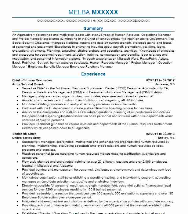 employee engagement specialist resume example university