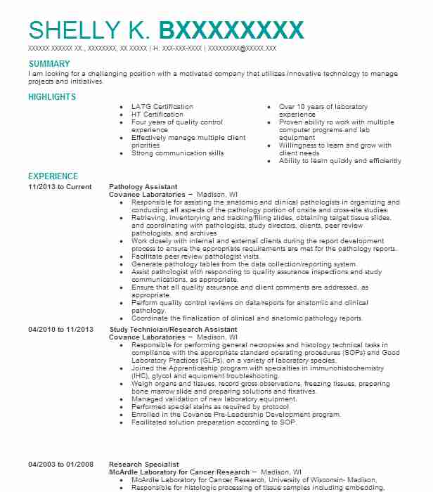 medical writer resume example concentrics research inc new