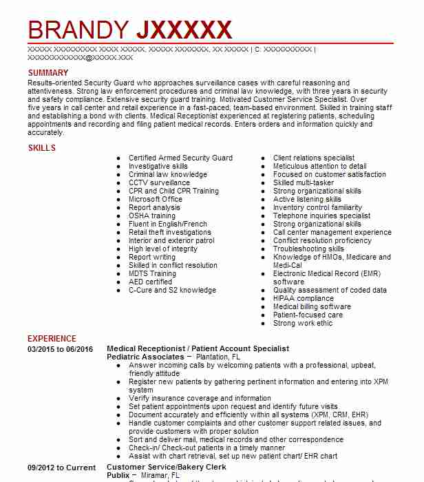 pediatric dentist resume sample