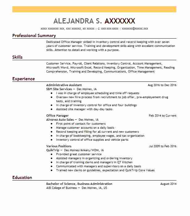 resume samples for government jobs resume example government