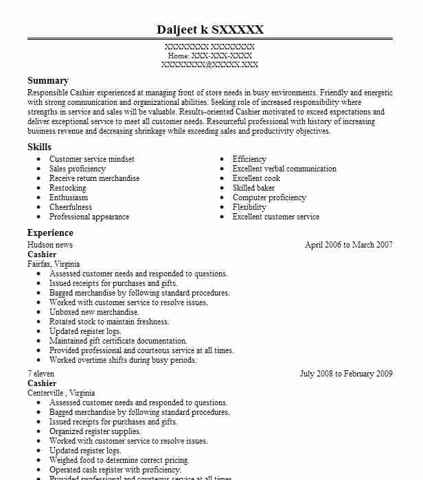 similar resumes - Food Science Graduate Resume