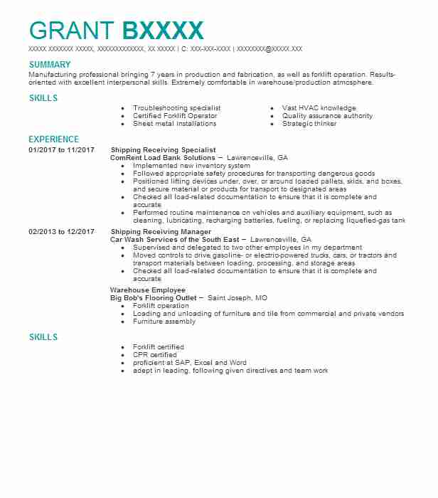 Create My Resume  Resume For Car Salesman