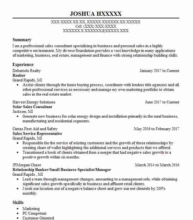 business development resume examples sales resumes livecareer