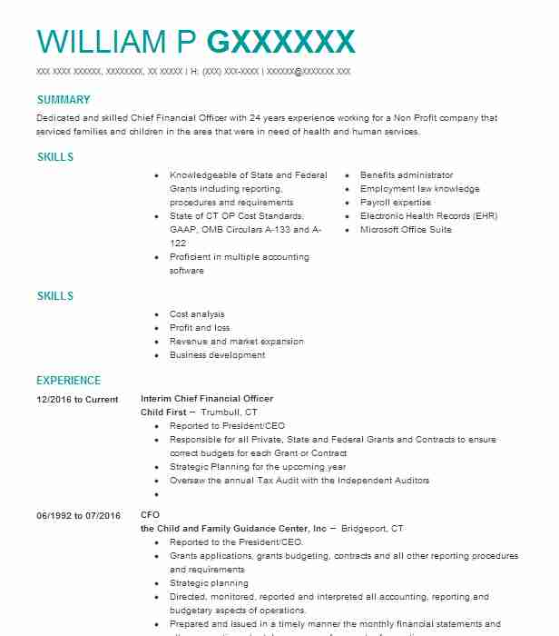 Similar Resumes  Self Employment Resume