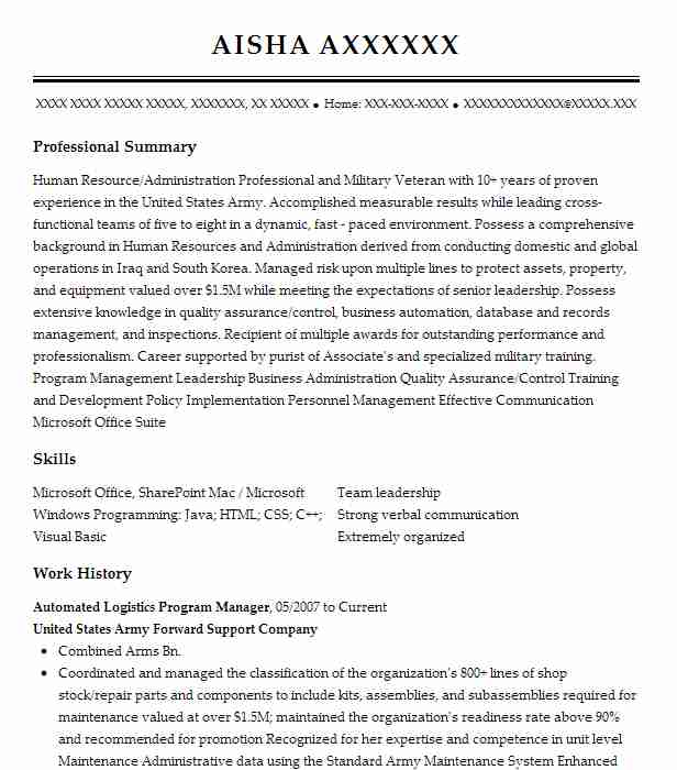 office and logistics manager resume example jubilus