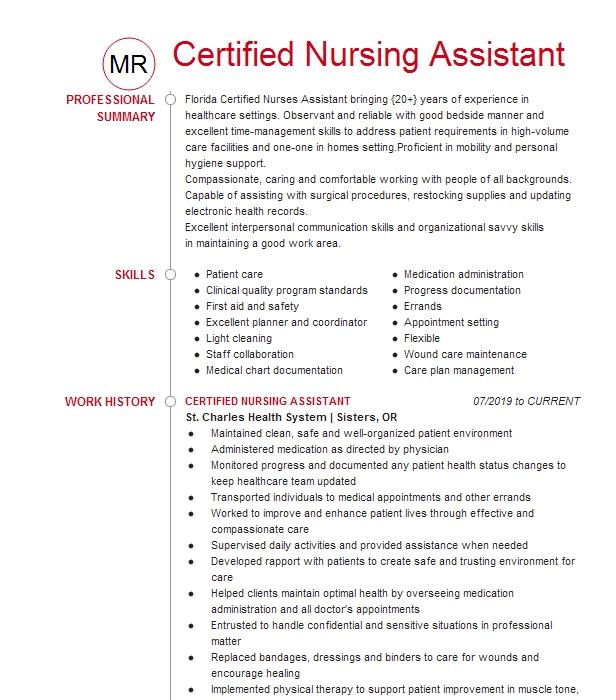 certified nurse midwife resume example borgess hospital