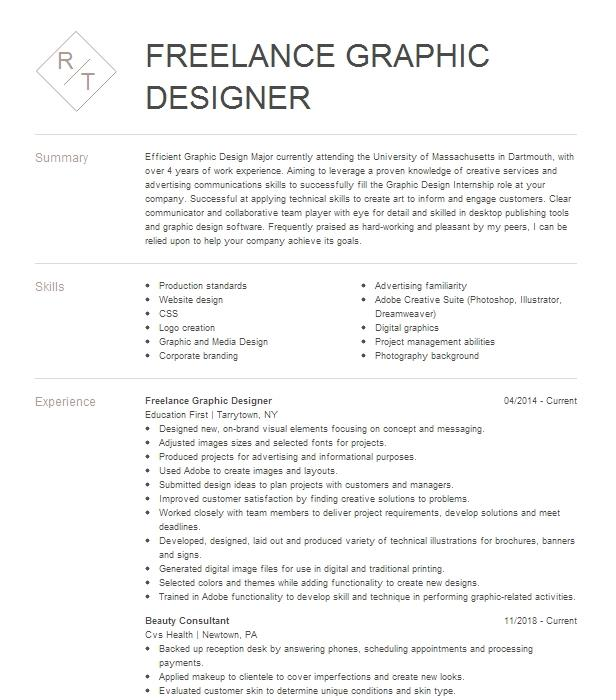 Freelance Graphic Designer Resume Example Livecareer,Simple Small House Low Budget Ceiling Design For Living Room