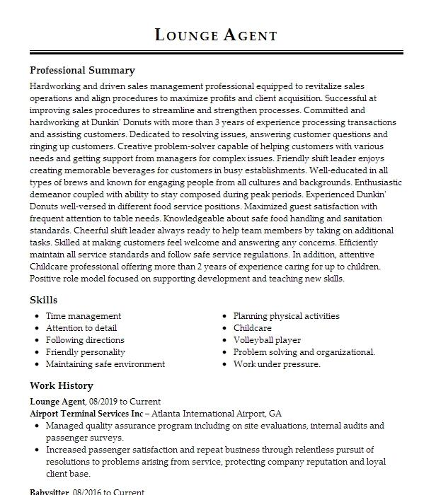 lounge manager resume example oblix restaurant  the shard