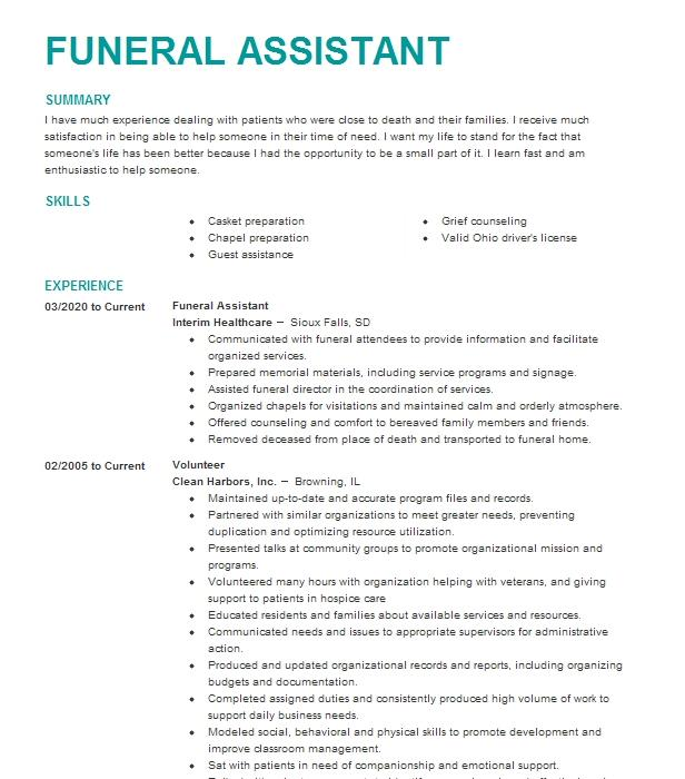 Resume Summary Examples For Administrative Assistants Elegant Executive Assistant Resume Example In 2020 Resume Summary Examples Job Resume Samples Summary Writing