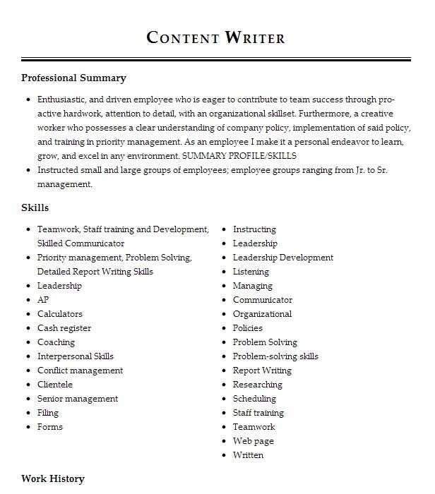 Top resume ghostwriting services for school good communication skill resume