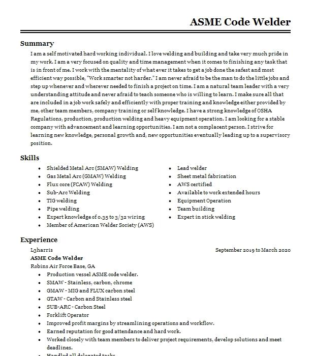 code review resume example consolidated services group