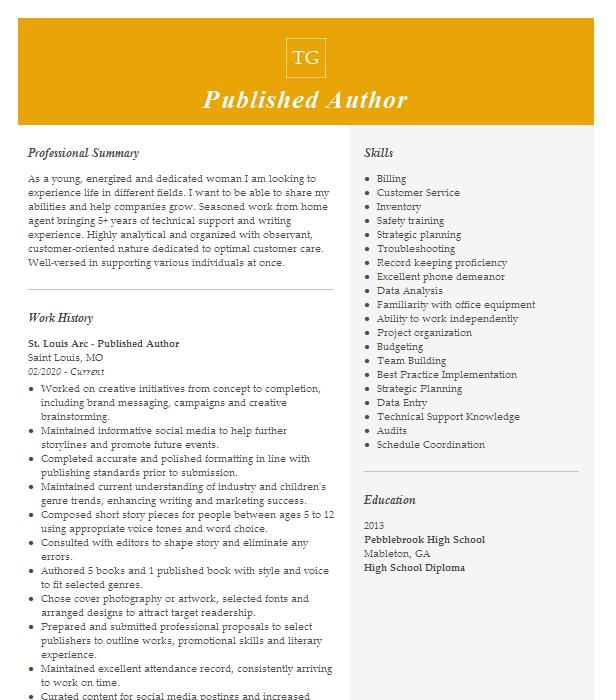 Resume author publishing sample salary expectations in cover letter sample