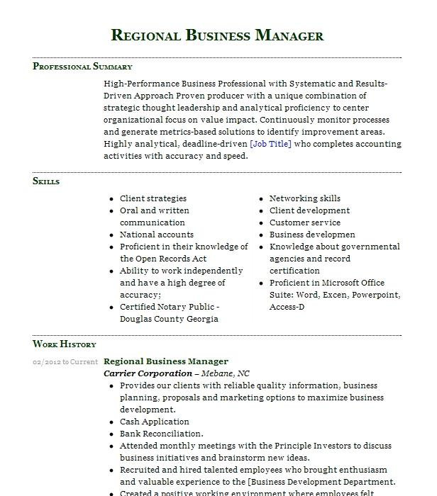 roadmap manager resume example accenture