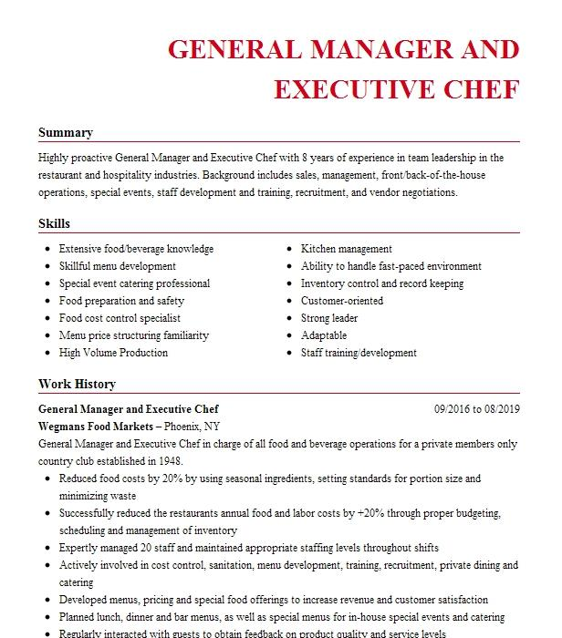 executive director operations  u0026 auxiliary services resume