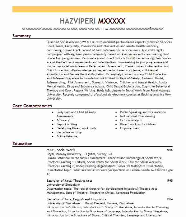 finance manager cv example  morses club ltd