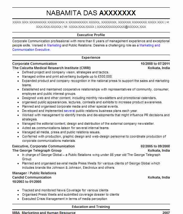 2152 healthcare management cv examples
