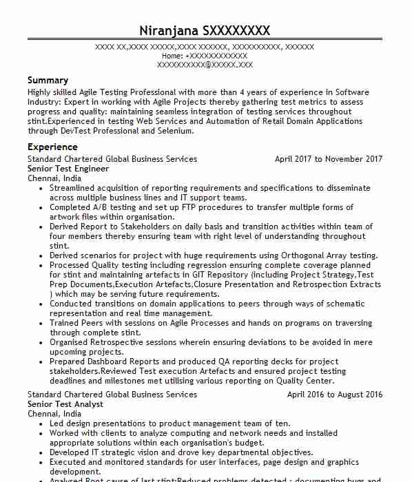 Computers And Technology Cvs: 4929 Computers And Technology CV Examples & Templates