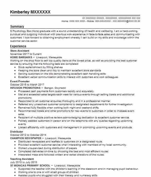 888 psychology cv examples  u0026 templates