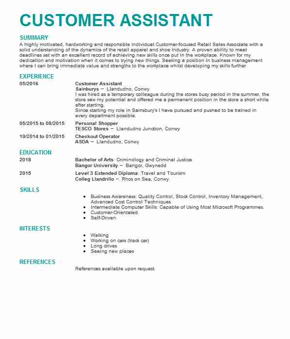 45 research cv examples